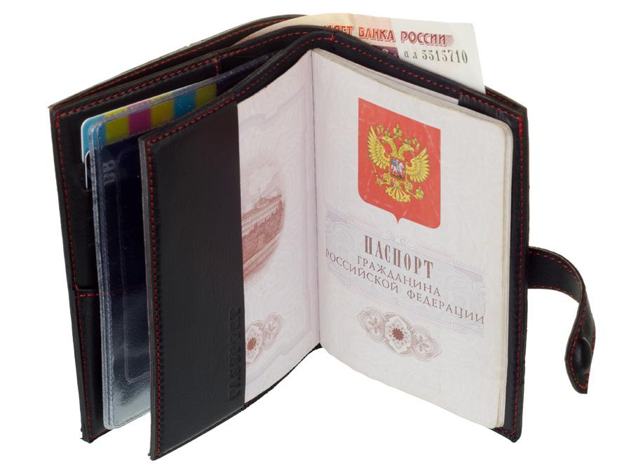 Обложки для водительских документов своими руками
