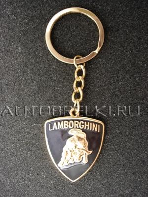 брелок lamborghini